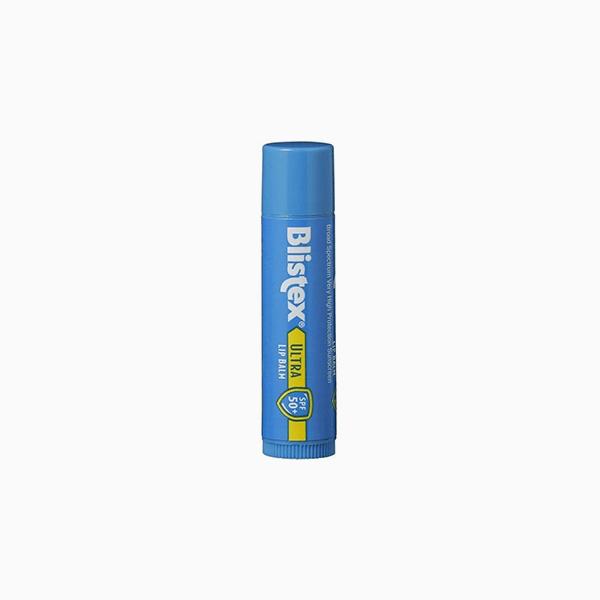 Бальзам для губ Ultra Lip Balm SPF 50, Blistex