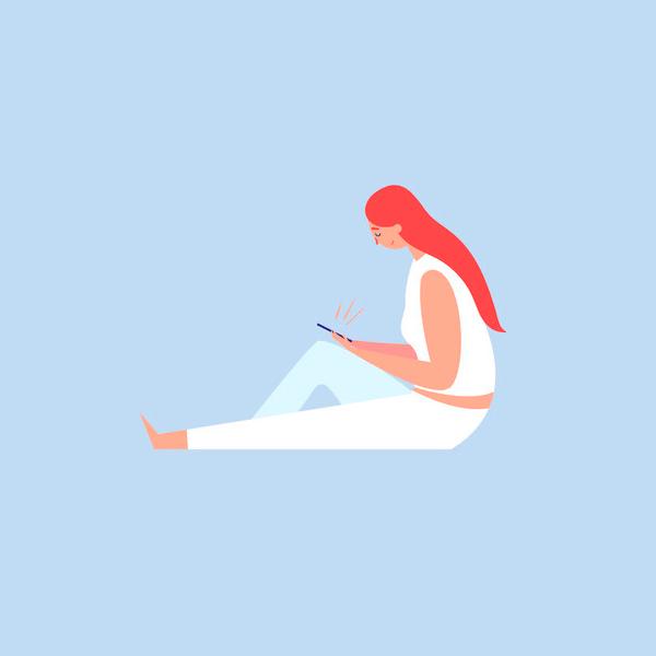 Почему смартфон – самая вредная привычка современности