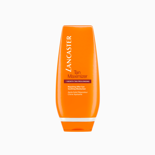 Средство для усиления загара After Sun Tan Maximizer, Lancaster