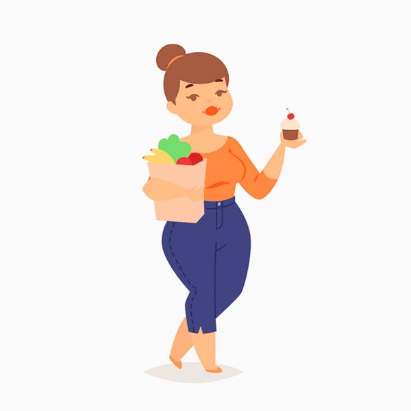 Как диетологи из инстаграма портят наше здоровье
