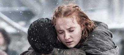 Канал HBO показал первые кадры сериала «Игра престолов»
