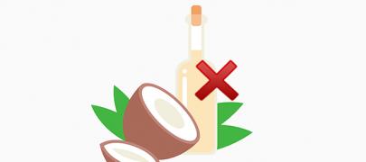 Кокосовое масло назвали одним из самых опасных продуктов