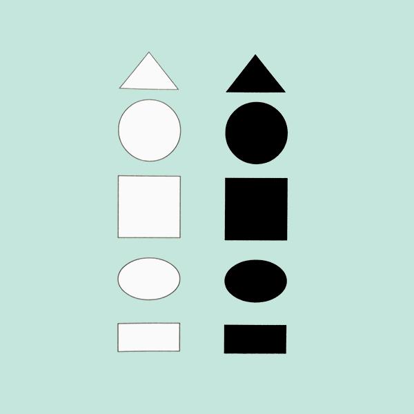 Тест «Стержень вашей личности»