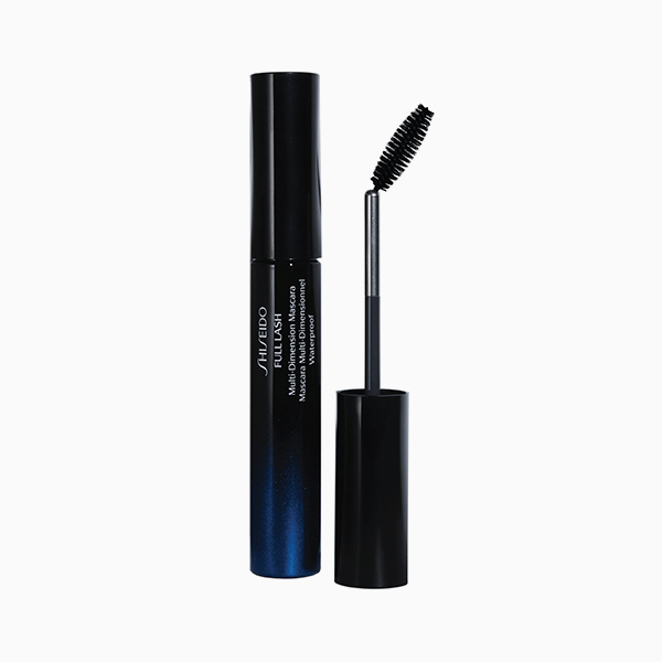 Тушь Full Lash Multi Dimension Mascara, Shiseido